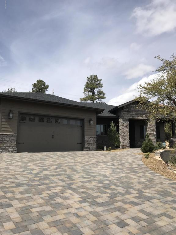 1440 Eureka Ridge Way, Prescott, AZ 86303 (#1010551) :: HYLAND/SCHNEIDER TEAM