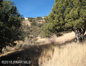 596 Shadow Mountain Drive, Prescott, AZ 86301 (#1010763) :: HYLAND/SCHNEIDER TEAM