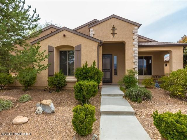 1098 N Hobble Strap Lane, Prescott Valley, AZ 86314 (#1011225) :: The Kingsbury Group