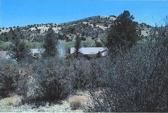 5190 E Creekview Lane, Prescott, AZ 86303 (#1011334) :: The Kingsbury Group