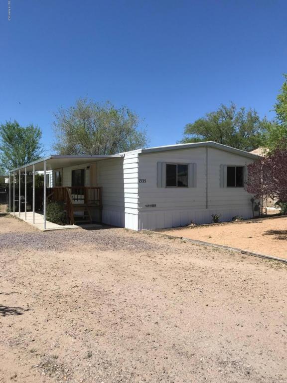 1335 Palo Verde Drive, Chino Valley, AZ 86323 (#1011447) :: The Kingsbury Group