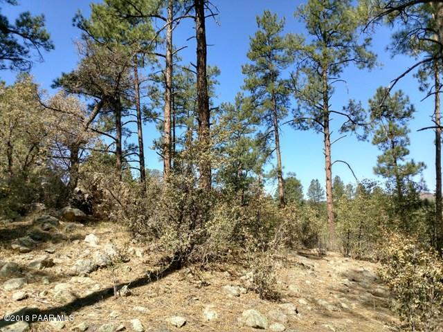 3188 W Crestview Drive, Prescott, AZ 86305 (#1011469) :: The Kingsbury Group