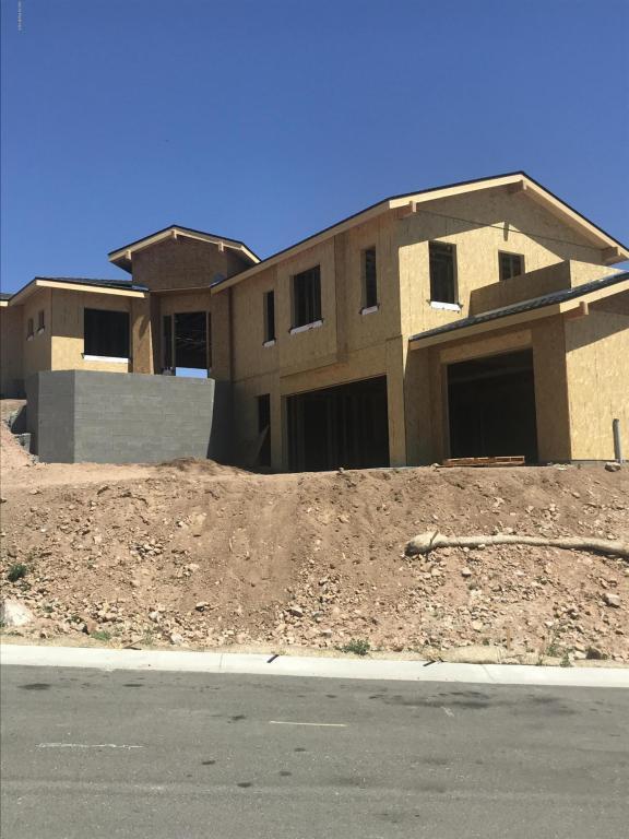 1431 Vale Lane, Prescott, AZ 86305 (#1011648) :: HYLAND/SCHNEIDER TEAM