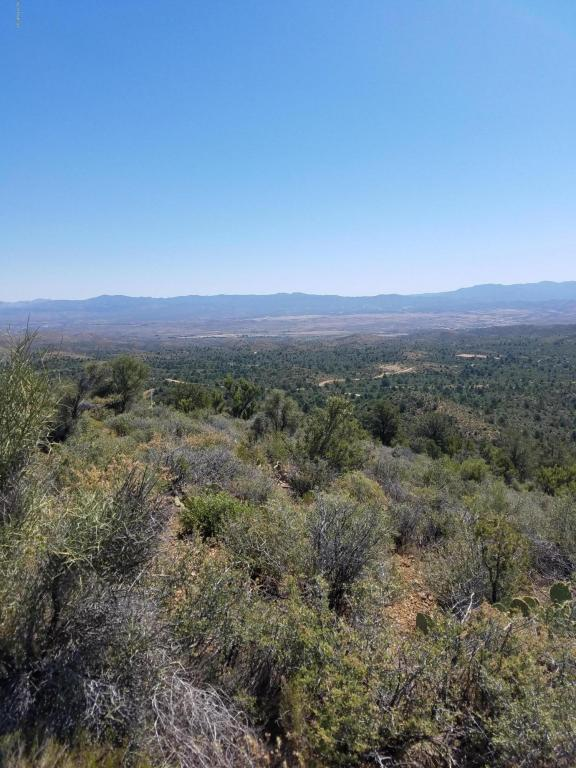01 S Ruger Ranch Road, Peeples Valley, AZ 86332 (#1011702) :: The Kingsbury Group