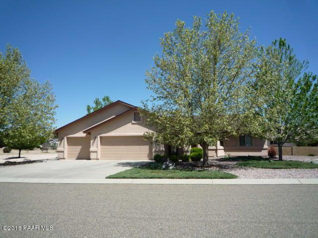 957 Park Meadow Drive, Chino Valley, AZ 86323 (#1011739) :: The Kingsbury Group