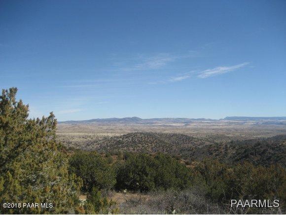 10424 E Prescott Dells Road, Dewey-Humboldt, AZ 86327 (#1011808) :: HYLAND/SCHNEIDER TEAM
