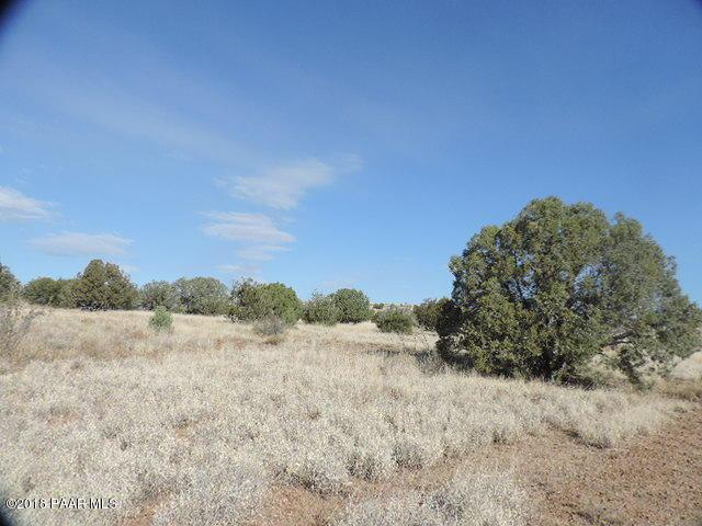 Lot 14 Headwaters Ranch, Paulden, AZ 86334 (#1011846) :: The Kingsbury Group