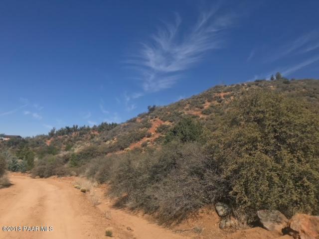 7420 W Parnell Drive, Kirkland, AZ 86332 (#1011901) :: HYLAND/SCHNEIDER TEAM