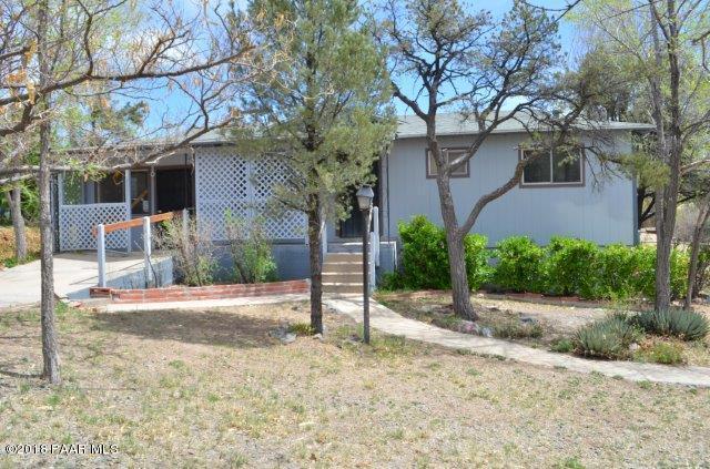 2105 Nolte Drive, Prescott, AZ 86301 (#1011928) :: The Kingsbury Group