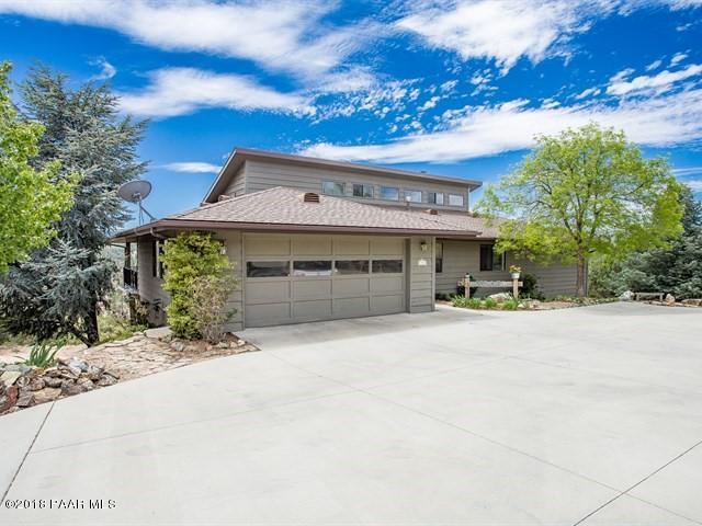 1836 Camino Cielo, Prescott, AZ 86305 (#1012004) :: The Kingsbury Group