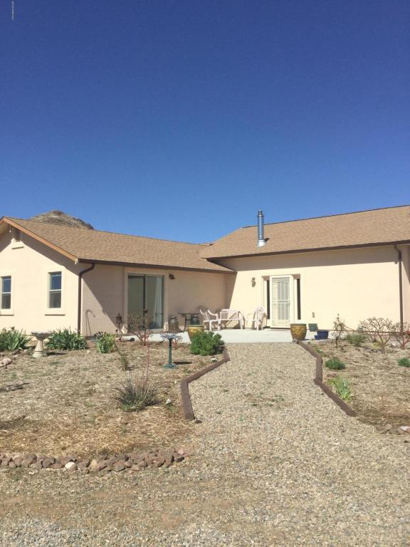5757 E Longhorn Road, Chino Valley, AZ 86323 (#1012087) :: The Kingsbury Group