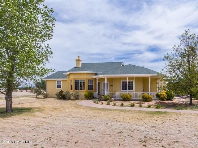 888 Tiffany Place, Chino Valley, AZ 86323 (#1012247) :: HYLAND/SCHNEIDER TEAM