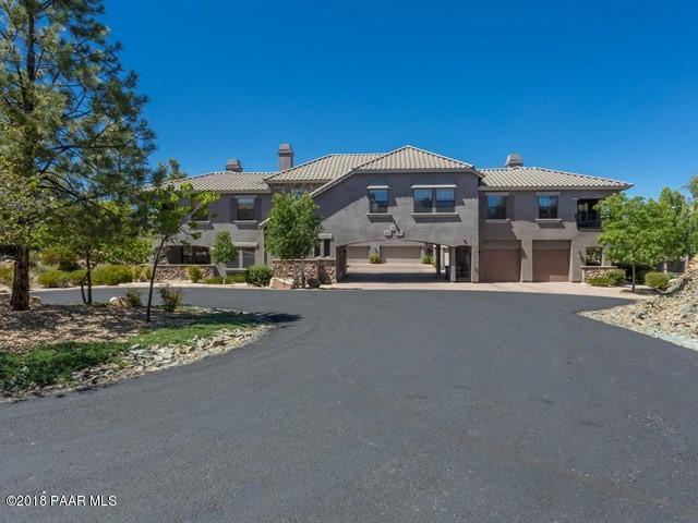 1716 Alpine Meadows Lane #204, Prescott, AZ 86303 (#1012404) :: HYLAND/SCHNEIDER TEAM