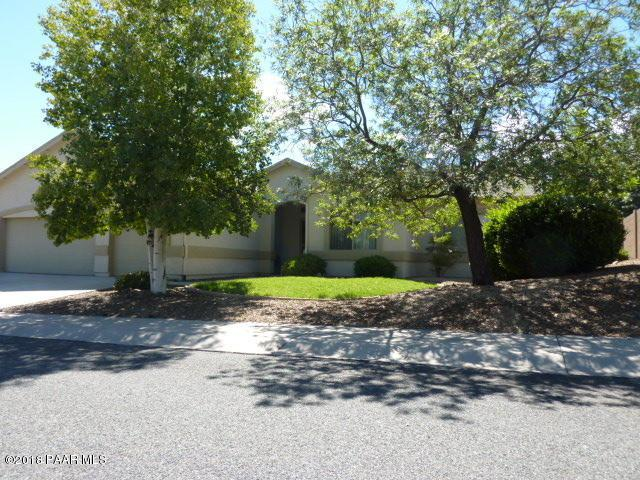 6659 E Desperado Drive, Prescott Valley, AZ 86314 (#1012595) :: The Kingsbury Group