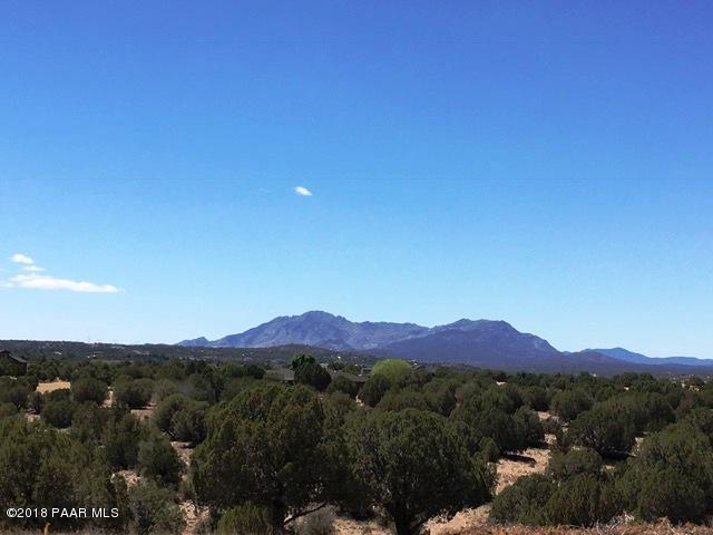 0 W Dillon Wash Road, Prescott, AZ 86305 (#1012599) :: The Kingsbury Group
