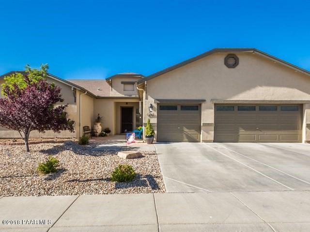 6368 E Jaden Lane, Prescott Valley, AZ 86314 (#1012653) :: The Kingsbury Group