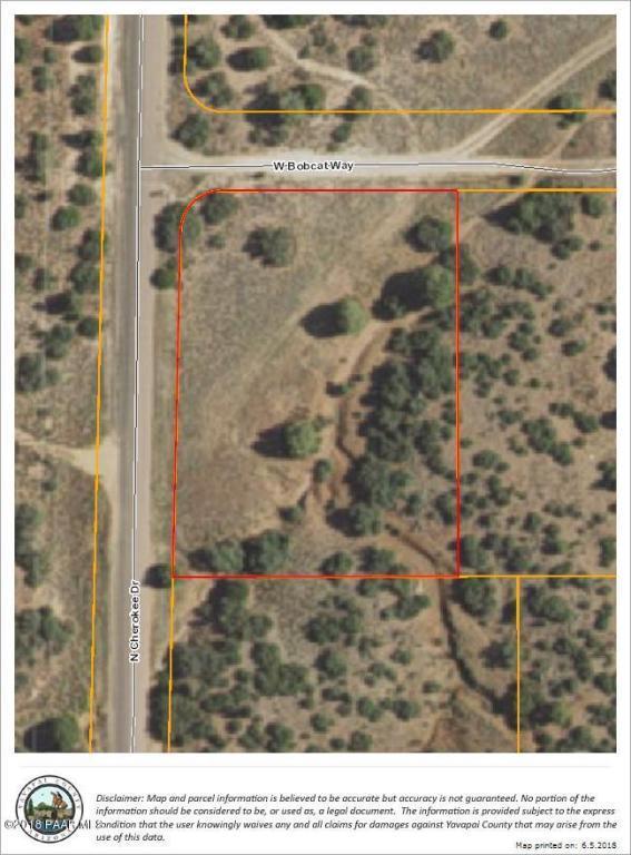 3935 W Bobcat Way, Chino Valley, AZ 86323 (#1012662) :: The Kingsbury Group