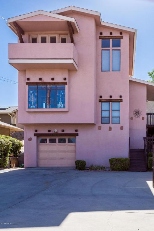 108 Josephine Street, Prescott, AZ 86305 (#1012673) :: The Kingsbury Group