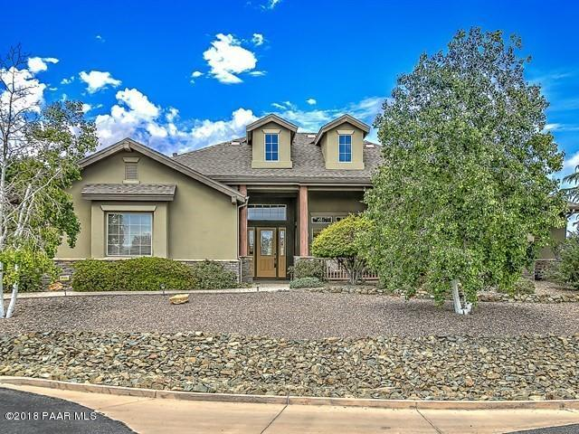 1553 Gettysvue Way, Prescott, AZ 86301 (#1013135) :: HYLAND/SCHNEIDER TEAM