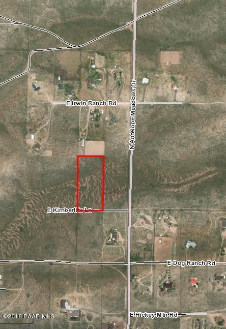 0000 Kimberlite Ln, Prescott Valley, AZ 86305 (#1013208) :: The Kingsbury Group