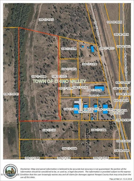 109b Gavin Court #0, Chino Valley, AZ 86323 (#1013215) :: The Kingsbury Group