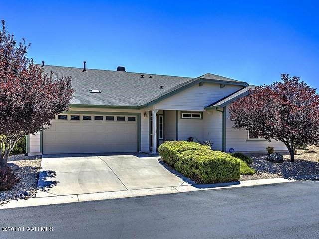 1609 Addington Drive, Prescott, AZ 86301 (#1013241) :: The Kingsbury Group