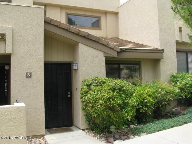 2200 S Resort Way B12, Prescott, AZ 86301 (#1013431) :: The Kingsbury Group