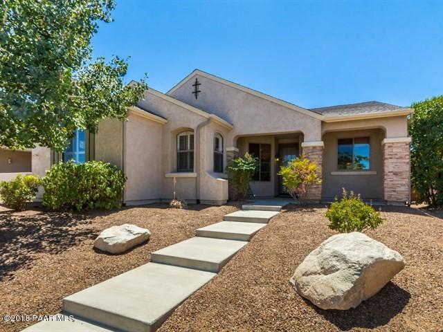 1366 Goose Flat Way, Prescott Valley, AZ 86314 (#1013555) :: The Kingsbury Group