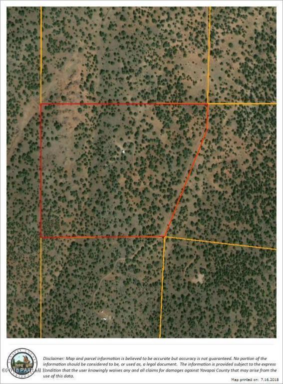 10 Golden Eagle Ranch, Seligman, AZ 86337 (#1013893) :: HYLAND/SCHNEIDER TEAM