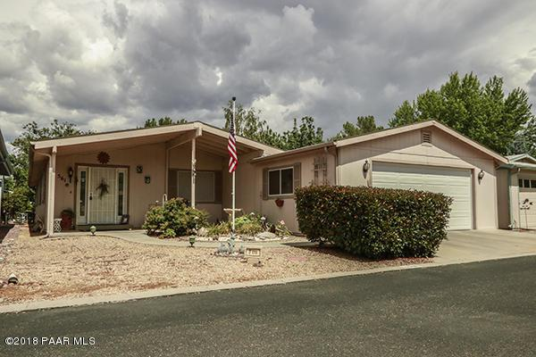 561 N Mesquite Tree Drive, Prescott Valley, AZ 86327 (#1013918) :: The Kingsbury Group