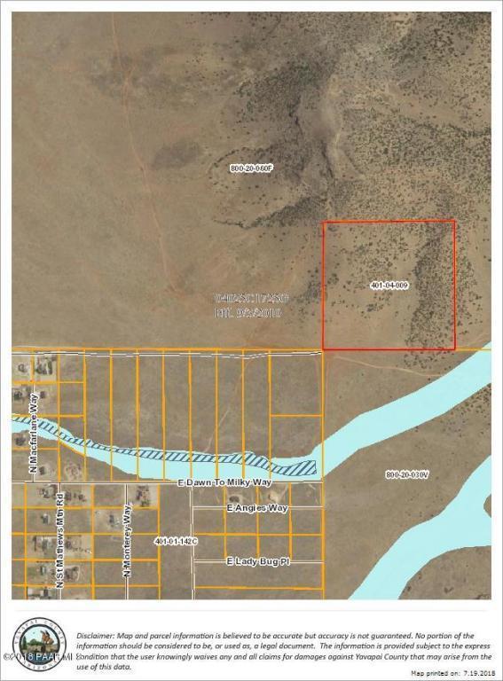 12901 N Dusty Road, Prescott Valley, AZ 86315 (#1013999) :: The Kingsbury Group