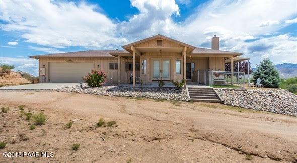16235 W Rolling Hills Way, Kirkland, AZ 86332 (#1014091) :: The Kingsbury Group