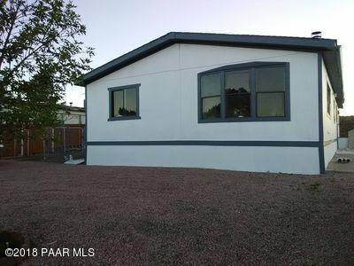 14132 S Spring Lane, Mayer, AZ 86333 (#1014191) :: HYLAND/SCHNEIDER TEAM