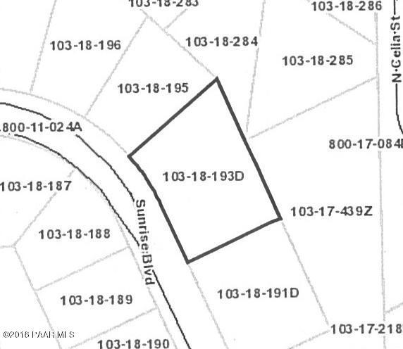 969 Sunrise Boulevard, Prescott, AZ 86301 (#1014275) :: The Kingsbury Group