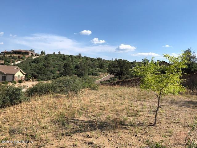 139 E Soaring Avenue, Prescott, AZ 86301 (MLS #1014298) :: Conway Real Estate