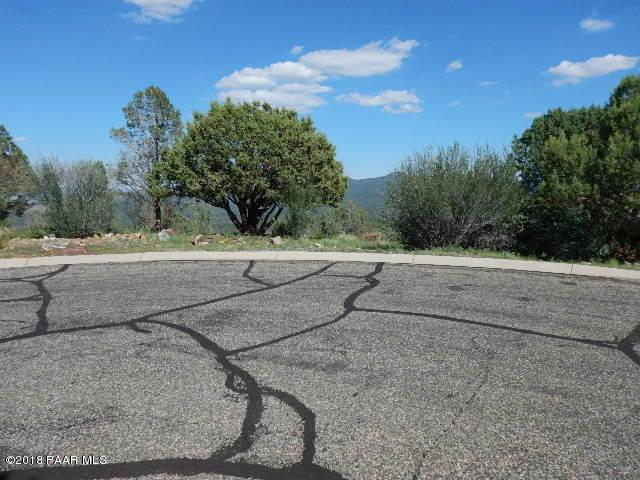 543 Windspirit Circle, Prescott, AZ 86303 (#1014429) :: HYLAND/SCHNEIDER TEAM