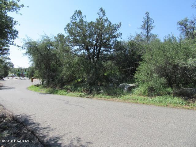 1930 W Side Winder Road, Prescott, AZ 86305 (#1014668) :: The Kingsbury Group