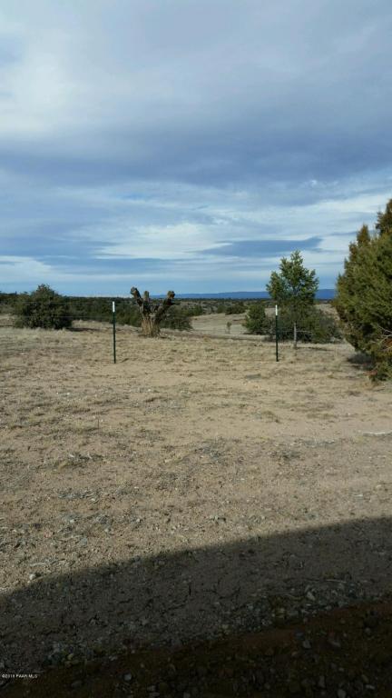 20000 W Slate Rd, Prescott, AZ 86305 (#1014828) :: HYLAND/SCHNEIDER TEAM