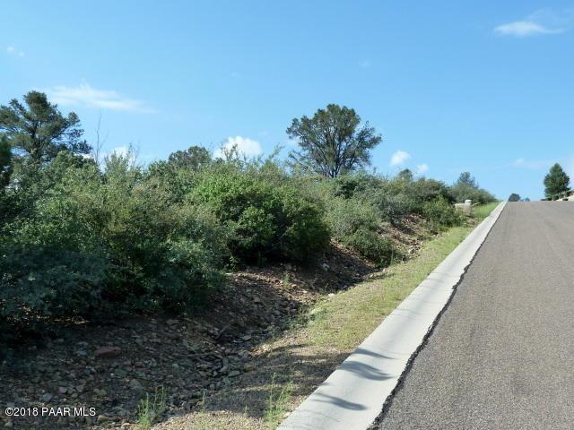 1573 Bello Monte Drive, Prescott, AZ 86301 (#1014883) :: HYLAND/SCHNEIDER TEAM