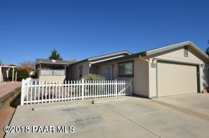 12200 E Stonehenge Way, Prescott Valley, AZ 86314 (#1014978) :: HYLAND/SCHNEIDER TEAM