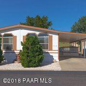 752 N Mesquite Tree Drive, Dewey-Humboldt, AZ 86327 (#1015242) :: HYLAND/SCHNEIDER TEAM