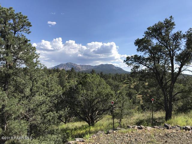 12880 N Spiral Dancer Trail, Prescott, AZ 86305 (#1015278) :: HYLAND/SCHNEIDER TEAM