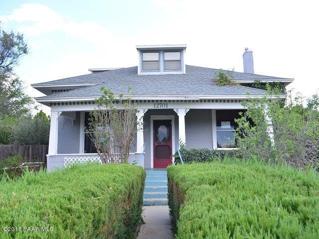 12701 E Main Street, Mayer, AZ 86333 (#1015541) :: The Kingsbury Group