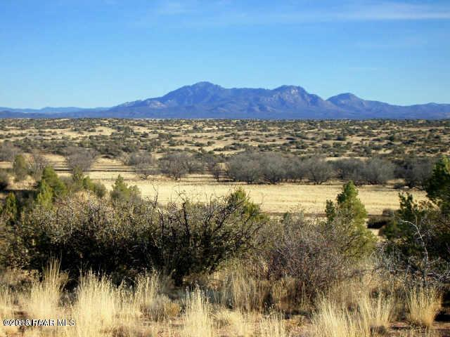 Xxx W Center Fire Rd 1-10, Kirkland, AZ 86332 (#1015803) :: The Kingsbury Group