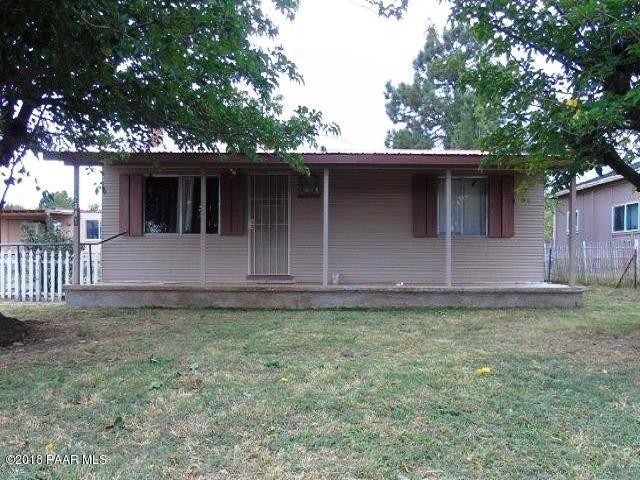 12881 Central Avenue, Mayer, AZ 86333 (#1015935) :: HYLAND/SCHNEIDER TEAM