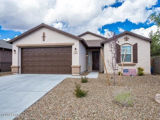 1296 Brentwood Way, Chino Valley, AZ 86323 (#1016472) :: The Kingsbury Group