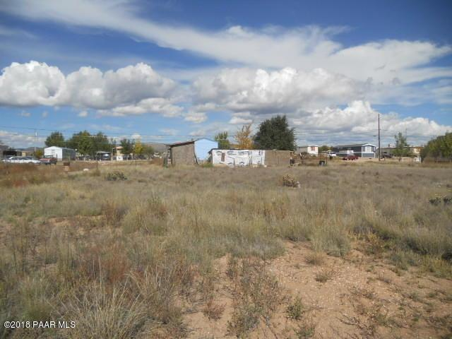 154 W Zion Trail, Paulden, AZ 86334 (#1016483) :: West USA Realty of Prescott