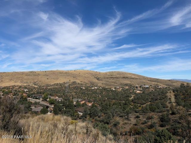 957 Sunrise Boulevard, Prescott, AZ 86301 (#1016639) :: HYLAND/SCHNEIDER TEAM