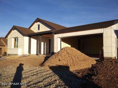 488 Isabelle Lane, Prescott, AZ 86301 (#1016694) :: HYLAND/SCHNEIDER TEAM