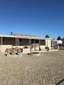 1355 Prairie Grass Road, Chino Valley, AZ 86323 (#1016813) :: HYLAND/SCHNEIDER TEAM